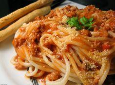 Best Authentic Italian Pasta