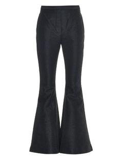 Ellery Faithful flared trousers