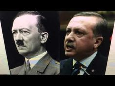 Turkey: April 15, 2015. In angered response to the European Parliament and the Pope's advice for Turkey to acknowledge the 1915 Massacre of Armenian Christians as Genocide, Erdogan Threatens To Exile 100,000 Christians - reported by Paul Begley and Walid Shoebat.