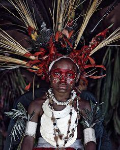 Papua, Nueva Guinea. Goroka es una localidad papuana, capital de la provincia de…