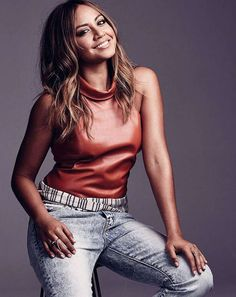 Top 10 des Femmes Les Plus Sexy de L'Australie