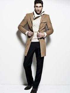 Fall Fashion - GQ