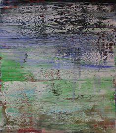 abstract 1084 [Jiangsu], Koen Lybaert, large abstract oil painting 160 x 140 cm #art #abstract