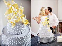 Der neuste Trend aus UK und USA: Windräder als Dekowunder! | Hochzeitsblog - The Little Wedding Corner
