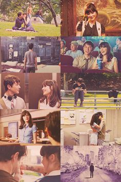 Find images and videos about summer and 500 Days of Summer on We Heart It - the app to get lost in what you love. 500 Dias Con Summer, 500 Days Of Summer, Great Movies, New Movies, Teen Couples, Boy Meets Girl, Love Film, Admit One, Zooey Deschanel