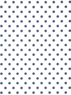 Navy blue White polka dots spots iphone  phone wallpaper background lock screen