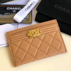 abda33649d6 Chanel Coco Bags for Sale  Chanel Boy Chanel Card Holder 100% Authentic 80%