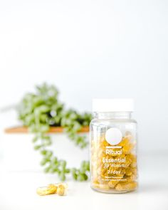 Ritual Vitamins — Brand Spanking You Olly Vitamins, Cranberry Vitamins, Ritual Vitamins, Nutrilite, Food Photography, Product Photography, Planer, Herbalism, Health