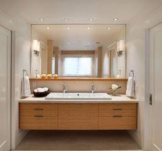 19 Walnut Made Bathroom Vanity