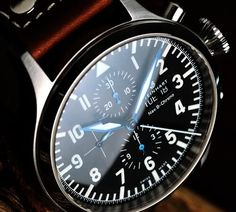 Browse all of the Steinhart Nav-b photos, GIFs and videos. Find just what you're looking for on Photobucket Dream Watches, Sport Watches, Cool Watches, Watches For Men, Nike Watch, Adidas Watch, Steinhart Watch, Rolex, Watch Photo