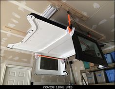 Can't decide on a hardtop hoist - Page 3 - Jeep Wrangler Forum
