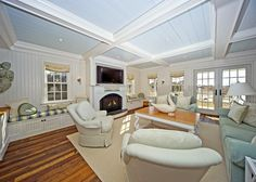 Family Room - traditional - family room - other metros - ARCHIA HOMES