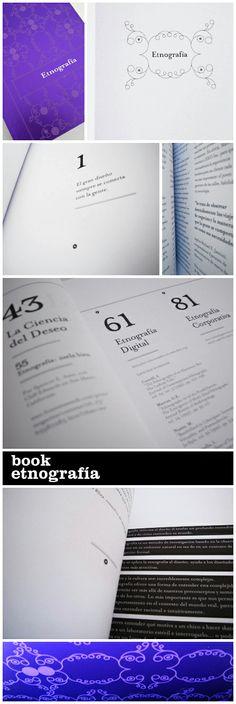 Libro. Etnografía. dg. klazëin