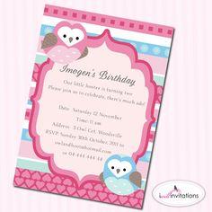 Invite design
