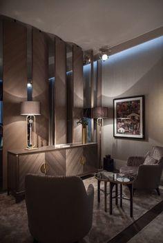 Bilbao sideboard for living room