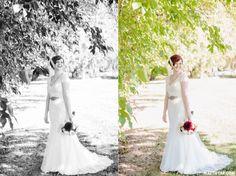 Weddings at Nazareth Hall Grand Rapids, Ohio Fall wedding Jessica + Mark  By Mary Wyar Photography http://marywyar.com