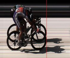 Mark Renshaw clocked up his first win of the year at Tour of Turkey - by a staggering 0.008 seconds from Matt Goss. Could you call it?