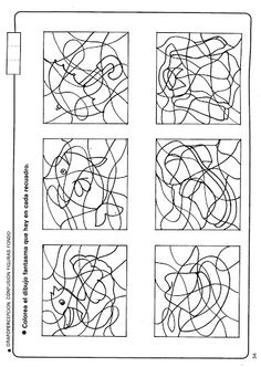 disgrafía 3 – ayl-psicopeda – Webová alba Picasa Preschool Writing, Preschool Activities, Figure Ground Perception, Free Printable Puzzles, Kindergarten, Vision Therapy, Hidden Pictures, School Staff, Math For Kids