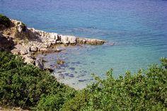 Bosana - island of Pag - Croatia