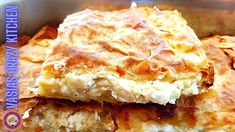 Good Food, Yummy Food, Delicious Recipes, Lasagna, Appetizers, Fresh, Ethnic Recipes, Youtube, Anna
