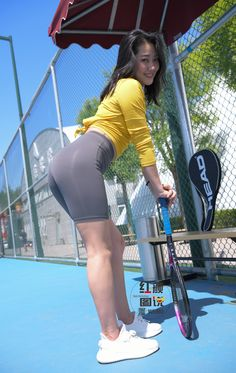 Athletic Girls, Athletic Body, Pretty Asian, Beautiful Asian Women, Country Women, Sexy Older Women, Tights Outfit, Womens Workout Outfits, Girls Image