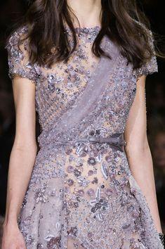 Elie Saab Spring Couture 2016