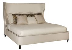 Upholstered Bed | Bernhardt