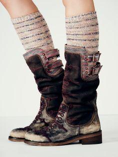 Free People Sierra Crest Mid Boot, руб13533.21