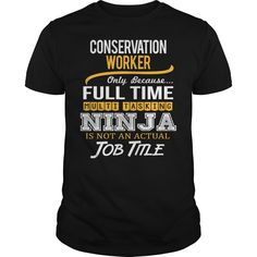 (New Tshirt Deals) Awesome Tee For Conservation Worker [Tshirt design] Hoodies, Funny Tee Shirts