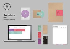Archabits on Behance