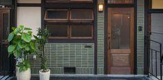 Modernism Machiya ~ House of Corridor ~ | Construction example | AIC