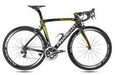 ピナレロ「ドグマF8」にフルームを象徴する黄色とサイをあしらった特別エディション登場 - cyclist