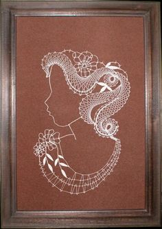 Fotoğraf: Romanian Lace, Lace Making, Bobbin Lace, Madonna, Embroidery, Blog, How To Make, Painting, Bobbin Lacemaking
