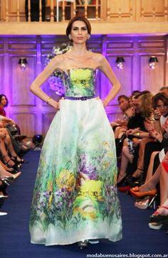 Jorge Ibañez diseñadores argentinos 2013 moda.