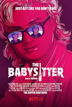 """Netflix US on Twitter: """"Babysitter Steve is the best Steve https://t.co/hAyN8kYsuZ"""""""