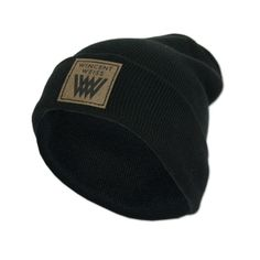 Wincent Weiss - Beanie Logo - Patch