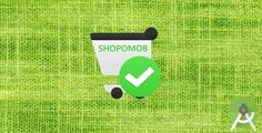 Shopomob - The  E- Commerce Template . SHOPOMOB for women adala the information that is needed by women around the world. yes because fashion is one of the basic needs for women, now fashion has become part of life for women. they are always looking for information and constantly update the latest fashion fad by searching from a variety