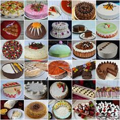Tort trio de ciocolata reteta autentica pas cu pas | Savori Urbane Dessert Bars, Deserts, Muffin, Sweets, Breakfast, Cake, Food, Chocolates, Bavarian Cream