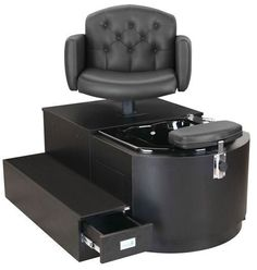 2016 Pedicure Spa Unit Made By Collins Exclusive Only With Keller