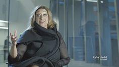Zaha Hadid, arquitecta inglesa nacida en Bagdad, el mejor símbolo de la época en la que su oficio se convirtió en el gran espectáculo del mundo sofisticado, ha muerto a los 65 años