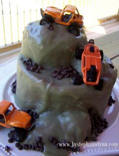 cake jeep off road