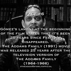 "The Addams Family Official on Instagram: ""Coincidence? I think not! #theaddamsfamily #gomezaddams #unclefester #morticiaaddams #wednesdayaddams #pugsleyaddams #lurch #grandmaaddams…"" Lurch Addams Family, The Addams Family 1964, Addams Family Tv Show, Morticia And Gomez Addams, Raul Julia, Cult Movies, Films, Anjelica Huston, The Munsters"