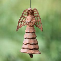 Angel Wind Chime at Signals | HT9442