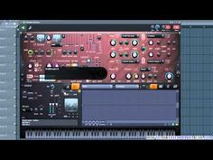 nice Three Different Sounds In Harmor And How To Make Them VST Free Download Crack