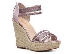Shop Women's Shoes: Wedges Sandal Shop –DSW