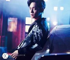 CHEN EXO (coming over)