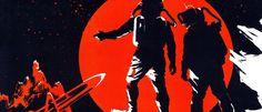 """Το ρώσικο sci-fi φιλμ που ενέπνευσε το """"2001: A Space Odyssey"""""""
