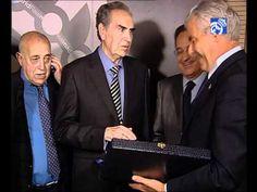 Real Madrid  Former Real Madrid defender Marquitos dies aged 78