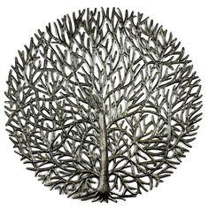 20 inch Fine Tree of Life Handmade and Fair Trade