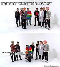 I wish lol  | allkpop Meme Center